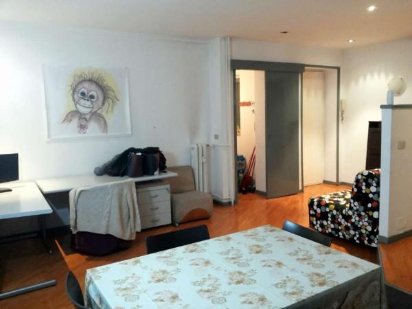 Appartamento in vendita a Torino, Crocetta, Arredato, 68 mq - Foto 10