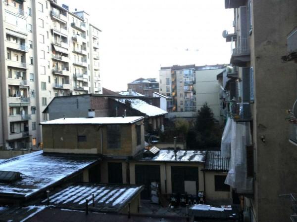 Appartamento in vendita a Torino, Crocetta, Arredato, 68 mq - Foto 4