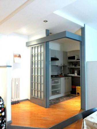 Appartamento in vendita a Torino, Crocetta, Arredato, 68 mq - Foto 12