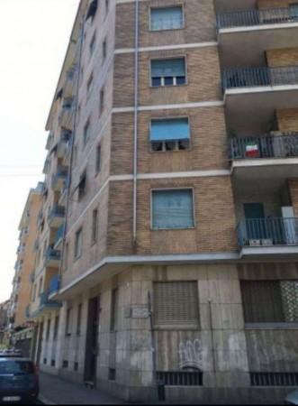 Appartamento in vendita a Torino, San Paolo, Con giardino, 100 mq