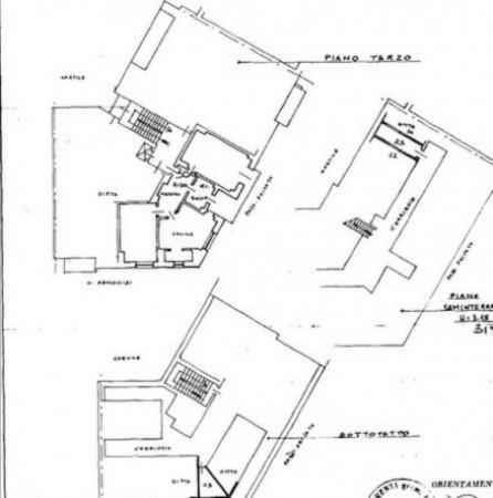 Appartamento in vendita a Torino, San Paolo, Con giardino, 100 mq - Foto 2