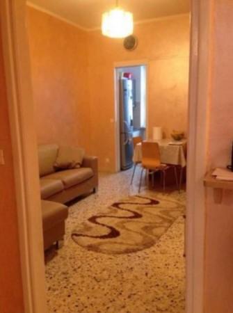 Appartamento in vendita a Torino, San Paolo, Con giardino, 100 mq - Foto 12