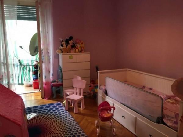 Appartamento in vendita a Torino, San Paolo, Con giardino, 100 mq - Foto 11