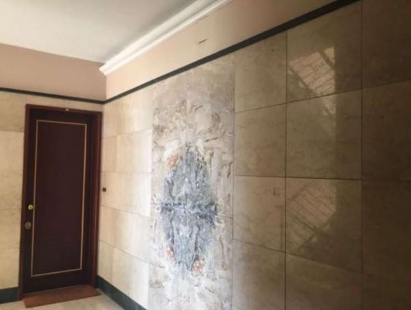Appartamento in vendita a Torino, San Paolo, Con giardino, 100 mq - Foto 3