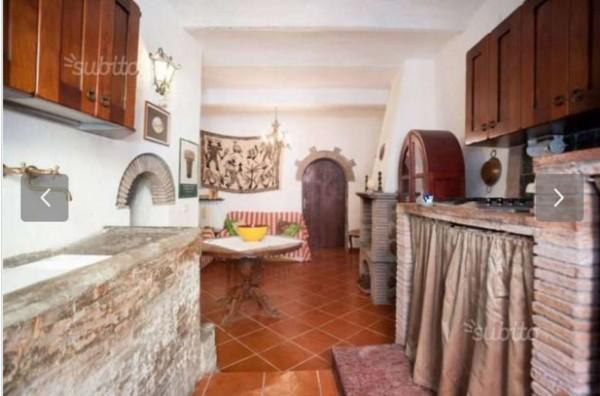 Appartamento in affitto a Tuscania, Arredato, 40 mq - Foto 4