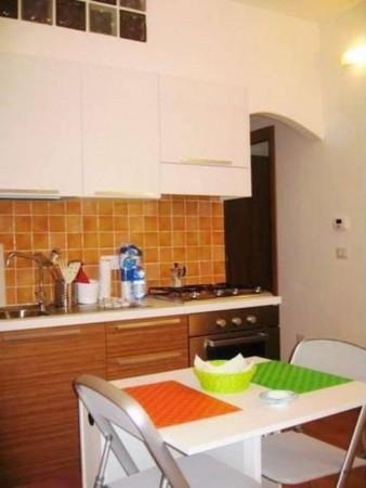 Appartamento in affitto a Tuscania, Arredato, 40 mq