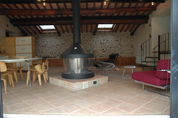 Appartamento in vendita a Spoleto, Via Portafuga, 100 mq - Foto 2