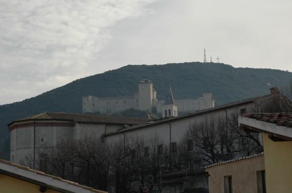 Appartamento in vendita a Spoleto, Via Portafuga, 100 mq - Foto 5