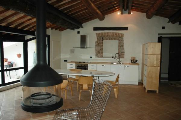 Appartamento in vendita a Spoleto, Via Portafuga, 100 mq - Foto 1