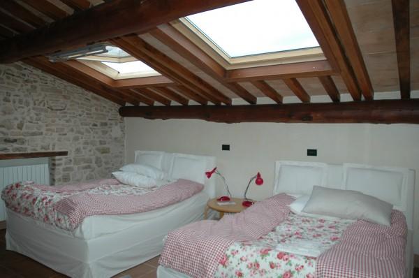 Appartamento in vendita a Spoleto, Via Portafuga, 100 mq - Foto 3