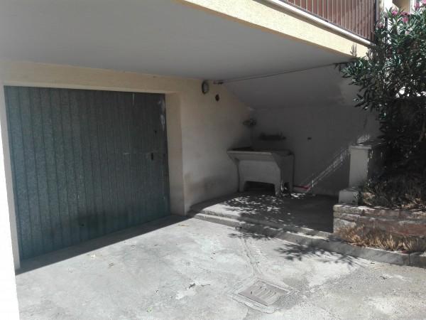 Appartamento in vendita a Spoleto, Loc. San Venanzo, Con giardino, 90 mq - Foto 7