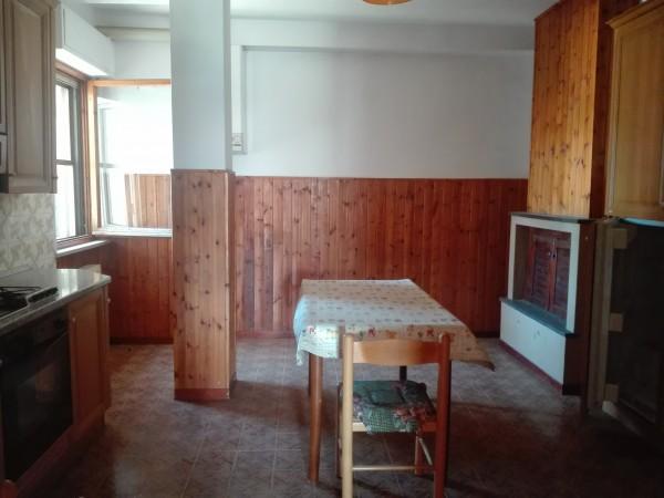 Appartamento in vendita a Spoleto, Loc. San Venanzo, Con giardino, 90 mq - Foto 5