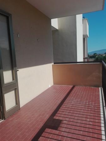 Appartamento in vendita a Spoleto, Loc. San Venanzo, Con giardino, 90 mq - Foto 2