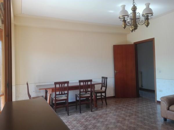 Appartamento in vendita a Spoleto, Loc. San Venanzo, Con giardino, 90 mq - Foto 3