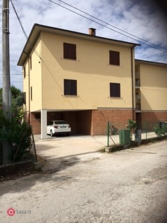 Appartamento in vendita a Spoleto, Fraz. Beroide, 80 mq