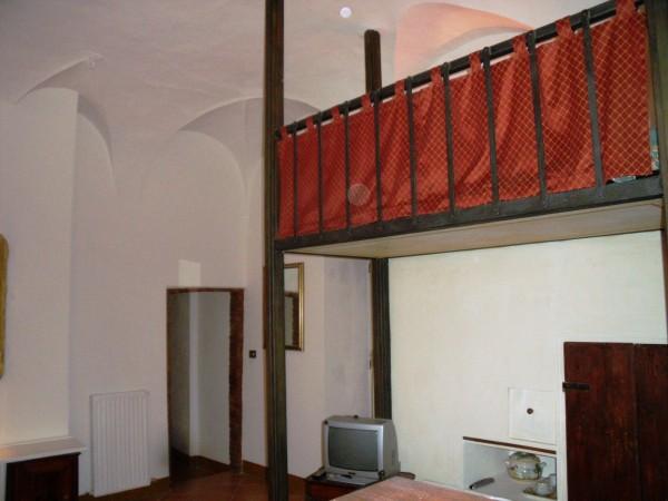 Monolocale in vendita a Spoleto, Piazza Del Mercato, 40 mq - Foto 2