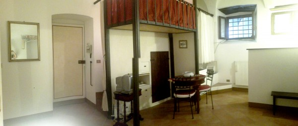 Monolocale in vendita a Spoleto, Piazza Del Mercato, 40 mq - Foto 4