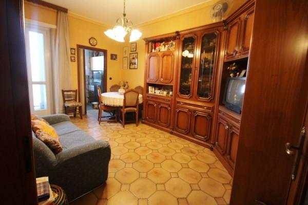 Appartamento in vendita a Torino, Barriera Di Milano, 80 mq
