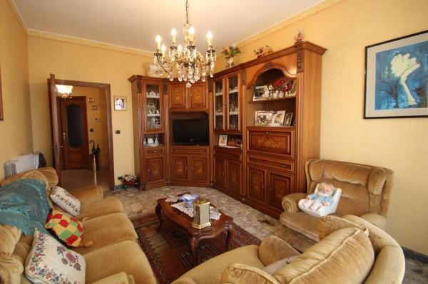 Appartamento in vendita a Torino, Barriera Di Milano, 80 mq - Foto 13