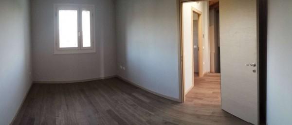 Villetta a schiera in vendita a Melegnano, Residenziale A 20 Minuti Da Melegnano, Con giardino, 162 mq - Foto 11