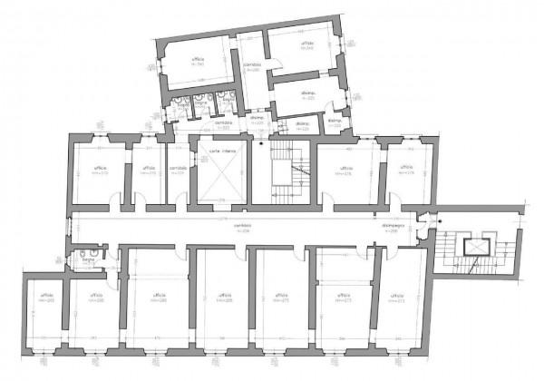 Rustico/Casale in affitto a Firenze, 500 mq - Foto 6