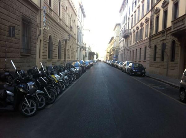 Rustico/Casale in affitto a Firenze, 500 mq - Foto 14