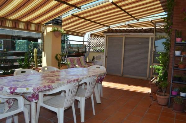 Appartamento in vendita a Roma, Ottavia, 90 mq - Foto 22