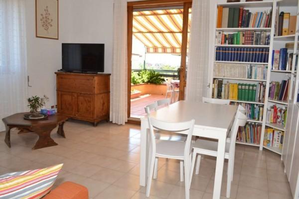 Appartamento in vendita a Roma, Ottavia, 90 mq - Foto 19