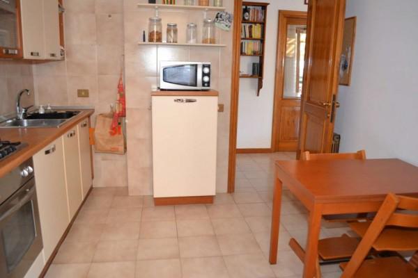 Appartamento in vendita a Roma, Ottavia, 90 mq - Foto 15