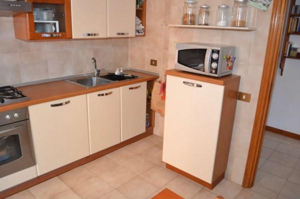 Appartamento in vendita a Roma, Ottavia, 90 mq - Foto 14