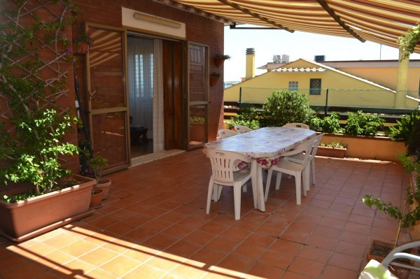 Appartamento in vendita a Roma, Ottavia, 90 mq - Foto 23