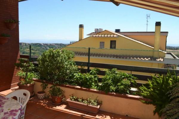 Appartamento in vendita a Roma, Ottavia, 90 mq - Foto 5