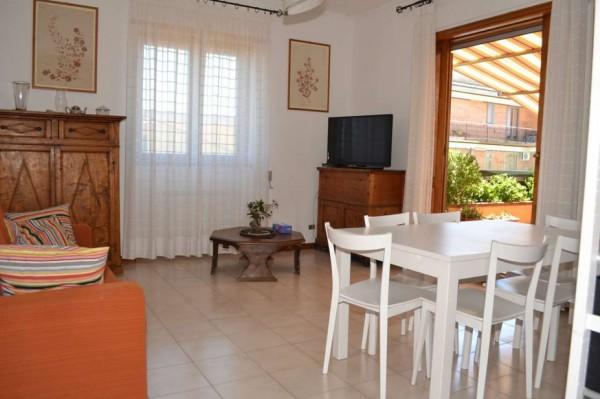 Appartamento in vendita a Roma, Ottavia, 90 mq - Foto 17