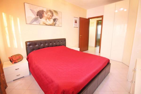 Appartamento in vendita a Cassano d'Adda, Cristo Risorto, Con giardino, 94 mq - Foto 6