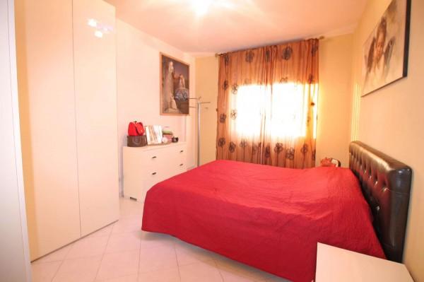 Appartamento in vendita a Cassano d'Adda, Cristo Risorto, Con giardino, 94 mq - Foto 7