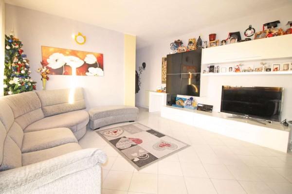 Appartamento in vendita a Cassano d'Adda, Cristo Risorto, Con giardino, 94 mq - Foto 15