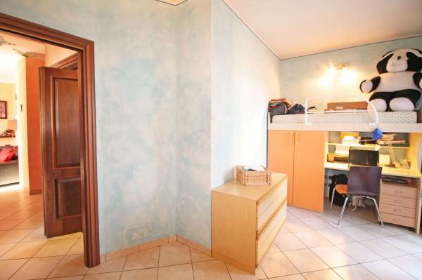 Appartamento in vendita a Fara Gera d'Adda, Con giardino, 85 mq - Foto 2