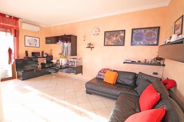 Appartamento in vendita a Fara Gera d'Adda, Con giardino, 85 mq - Foto 17