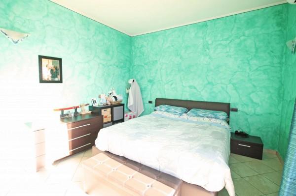 Appartamento in vendita a Fara Gera d'Adda, Con giardino, 85 mq - Foto 10