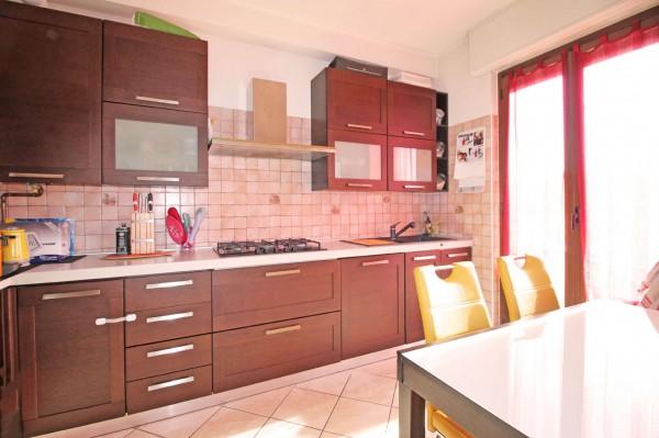 Appartamento in vendita a Fara Gera d'Adda, Con giardino, 85 mq - Foto 14