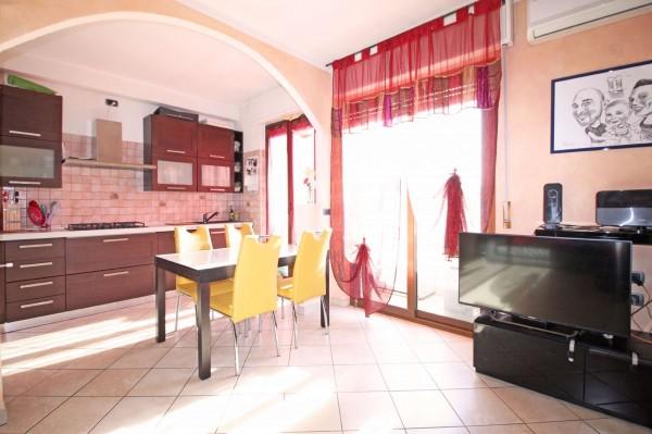 Appartamento in vendita a Fara Gera d'Adda, Con giardino, 85 mq - Foto 15