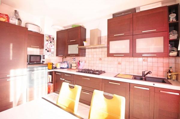 Appartamento in vendita a Fara Gera d'Adda, Con giardino, 85 mq - Foto 13