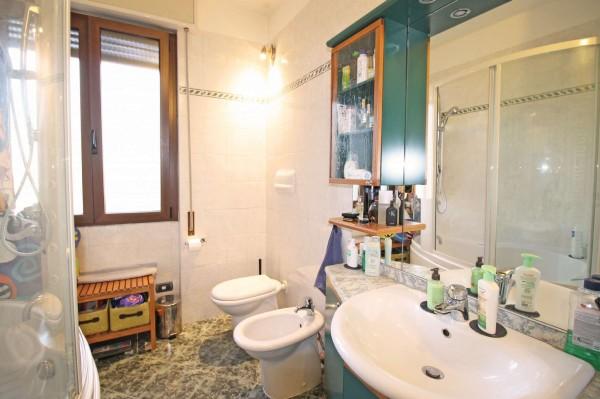 Appartamento in vendita a Fara Gera d'Adda, Con giardino, 85 mq - Foto 7