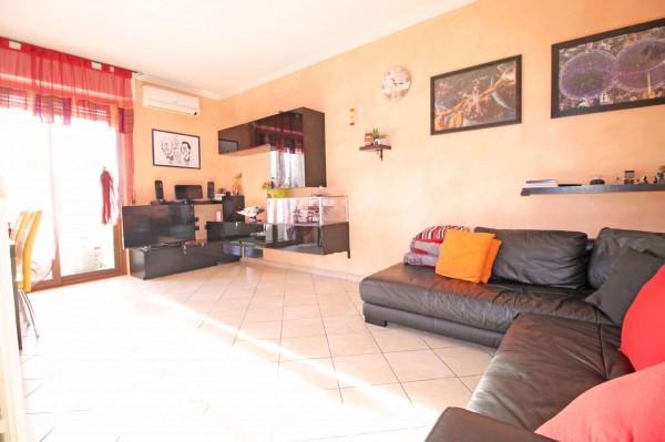 Appartamento in vendita a Fara Gera d'Adda, Con giardino, 85 mq - Foto 12
