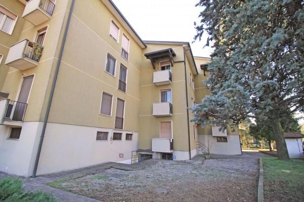 Appartamento in vendita a Fara Gera d'Adda, Con giardino, 85 mq - Foto 4