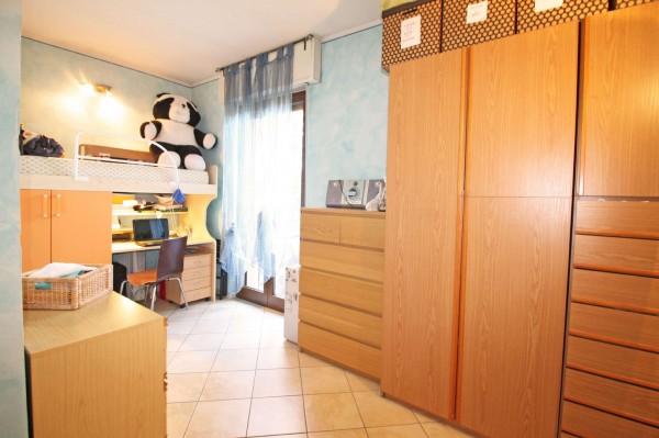Appartamento in vendita a Fara Gera d'Adda, Con giardino, 85 mq - Foto 8