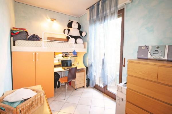 Appartamento in vendita a Fara Gera d'Adda, Con giardino, 85 mq - Foto 9