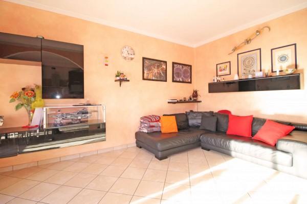 Appartamento in vendita a Fara Gera d'Adda, Con giardino, 85 mq - Foto 18