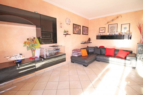 Appartamento in vendita a Fara Gera d'Adda, Con giardino, 85 mq - Foto 19