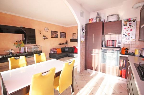Appartamento in vendita a Fara Gera d'Adda, Con giardino, 85 mq - Foto 20